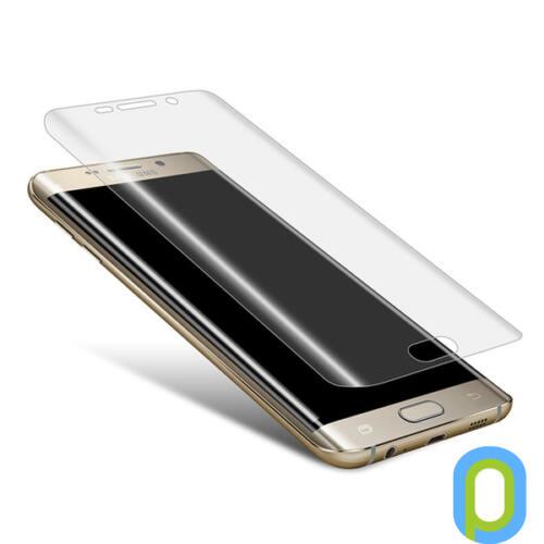 Samsung Galaxy S7 Edge G935 kijelzővédő fólia, 2 db