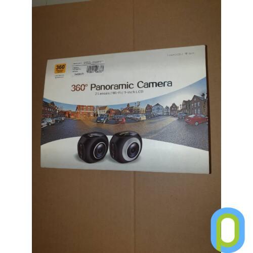 Magreen Pano360Pro Kamera