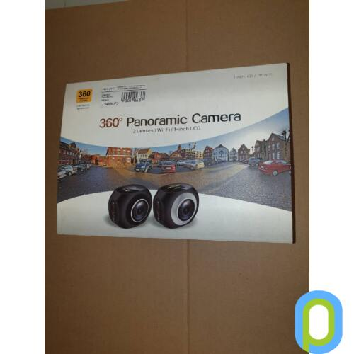 Magreen Pano360Pro panoráma kamera