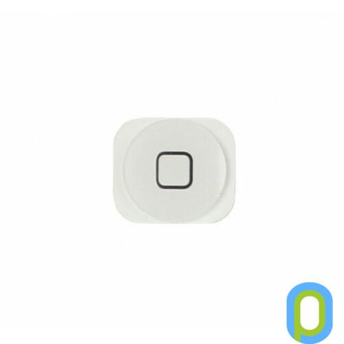 Apple iPhone 5 gomb, fehér