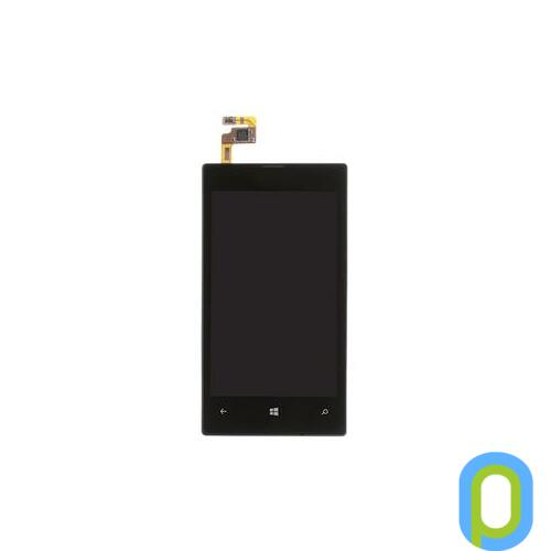 LCD kijelző, Microsoft Lumia 520