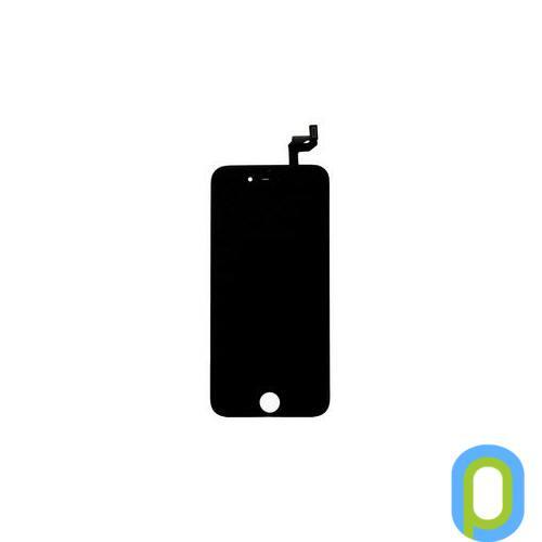 Iphone 6 kijelző, fekete