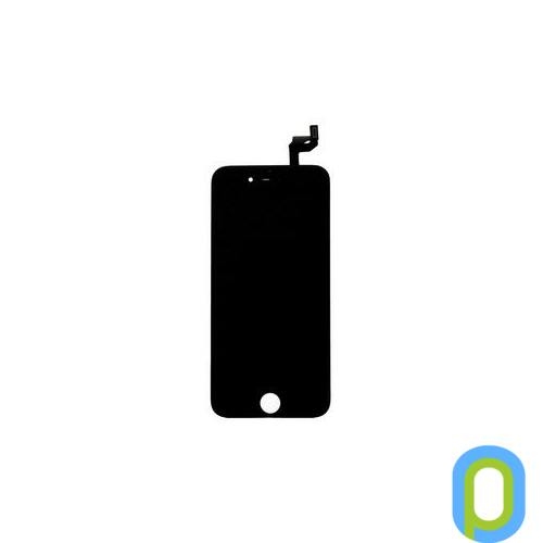 LCD kijelző, Apple iPhone 6, fekete