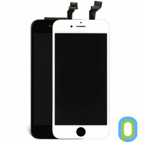 Iphone 6+ LCD kijelző fehér