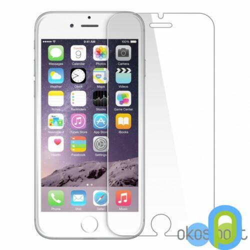 Üvegfólia iPhone 5/s/SE
