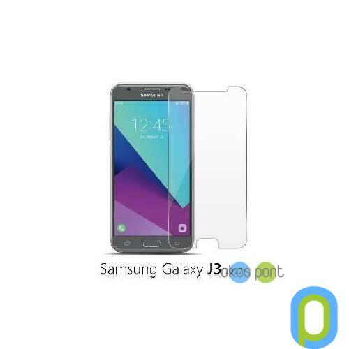 Samsung Galaxy J3 (2017) üveg kijelzővédő