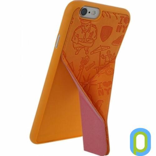 Ozaki ocoat 0.3+ travel New York tok, Apple iPhone 6/6S