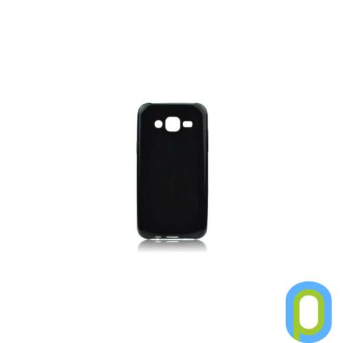 Huawei Y625 szilikon tok, fekete