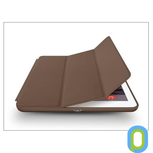 Apple iPad Air 2 eredeti, gyári Smart Case - MGTR2ZM/A - olive brown