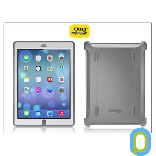Apple iPad Air védőtok - OtterBox Defender - glacier