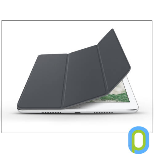 Apple iPad Pro 9.7 eredeti, gyári Smart Cover - MM292ZM/A - charcoal gray