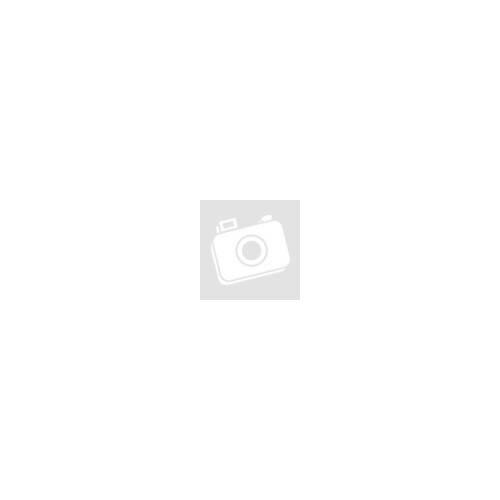 Lightning - lightning audio + töltő adapter - 2in1 - fekete/fehér